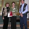 Gerri Varner, LaRysa Marietta and Marian Jackson<br /> 2nd Place, Professional