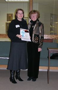 Cathy McGregor Foster and Gerri Varner Honorable Mention, Adult Amateur