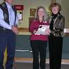 Marian Jackson, Diana Mathis and Gerri Varner<br /> Adult Amateur 3rd Place Winner