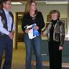 Marian Jackson, Lauren Eggleston and Gerri Varner<br /> 1st Place, Adult Amateur