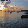 2017_ Bequia Harbor sunset_IMG_1425