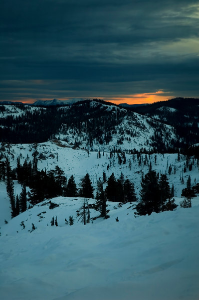 Tahoe, CA