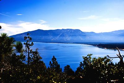 Tahoe Trip - 9/30