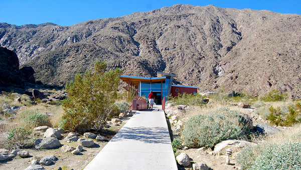 Tahquitz Canyon Trail Hike