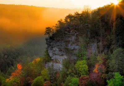 Fall Creek HDR