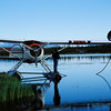 de Havilland Beaver - Bettles, AK