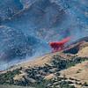 Chineese Peak Fire
