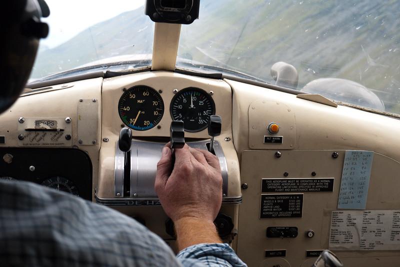 de Havilland Beaver DH-2