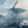 Charlotte fire - June 28, 2012