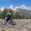 2014_Tetons_H&G bike trip