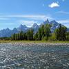 2014_Tetons_ Snake River float trip