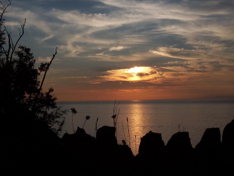 Chimney Bluffs (Wolcott,NY)