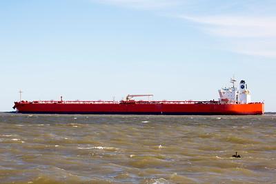 Tanker Eagle Kuching