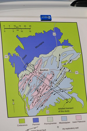Texas Geomechanics Dec 2012