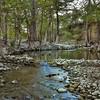 Sabinal River; Utopia, TX