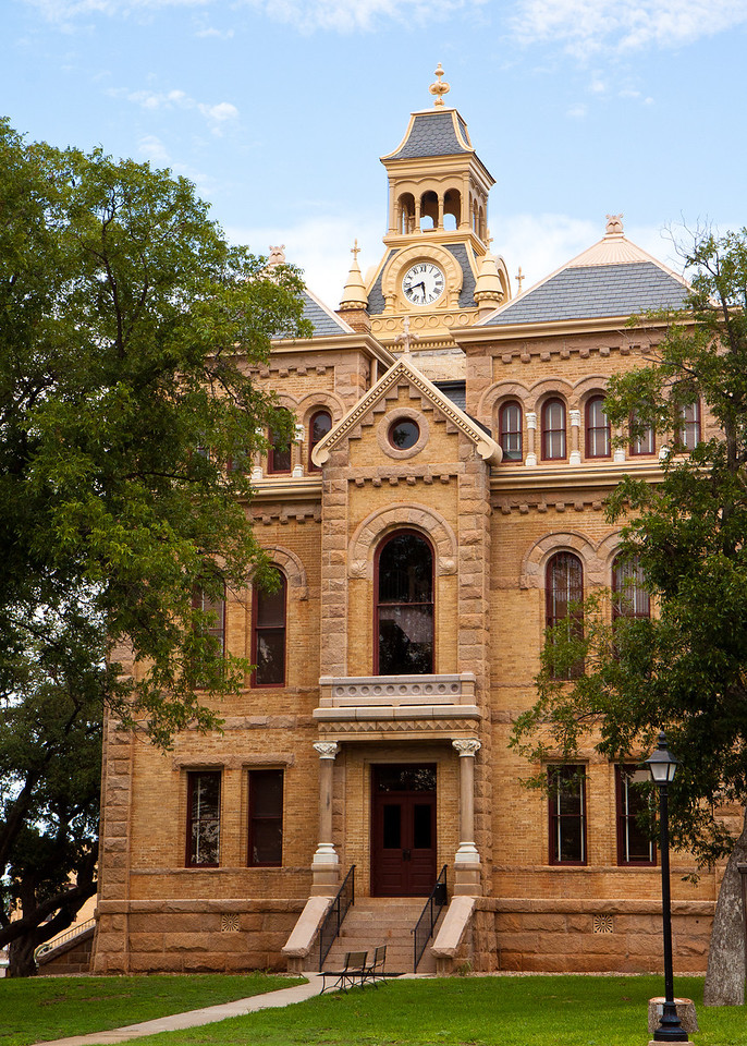 Built in 1892-93.