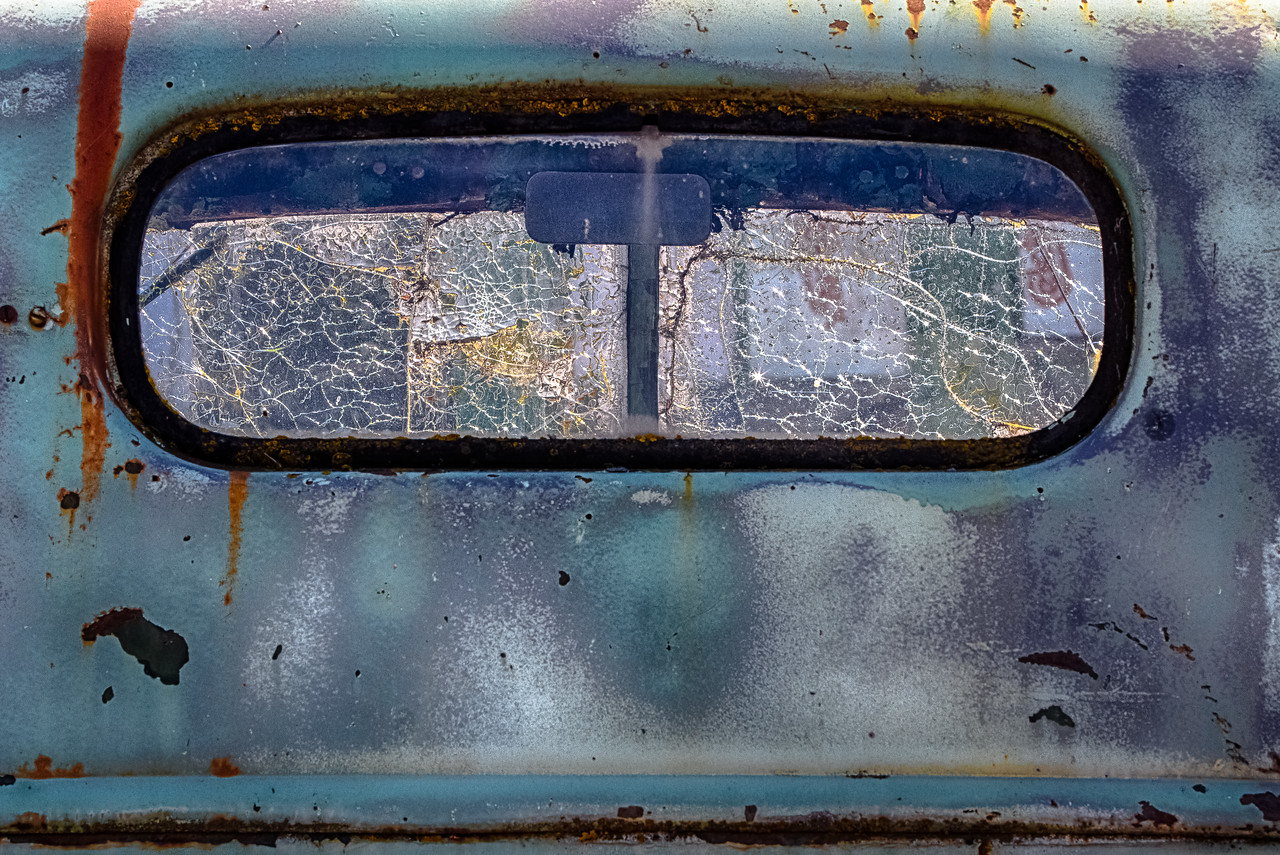 """""""Rear Window"""""""