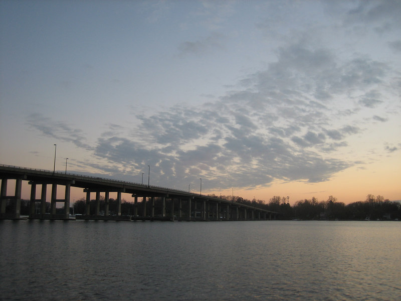 South River Bridge
