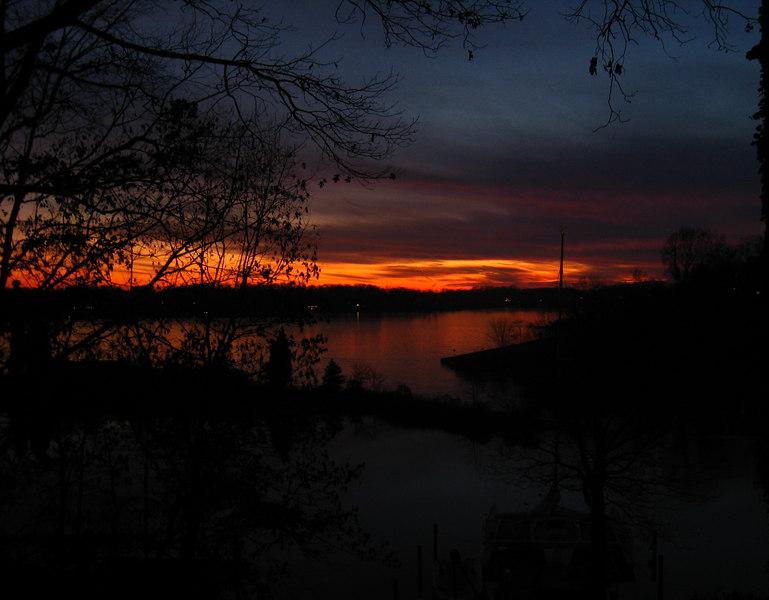 Severn River