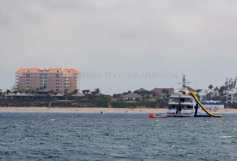 Bahamas, Nassau, Vacation, Caribbean, Ocean