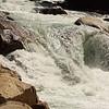 Roaring River Falls; Kings Canyon National Park
