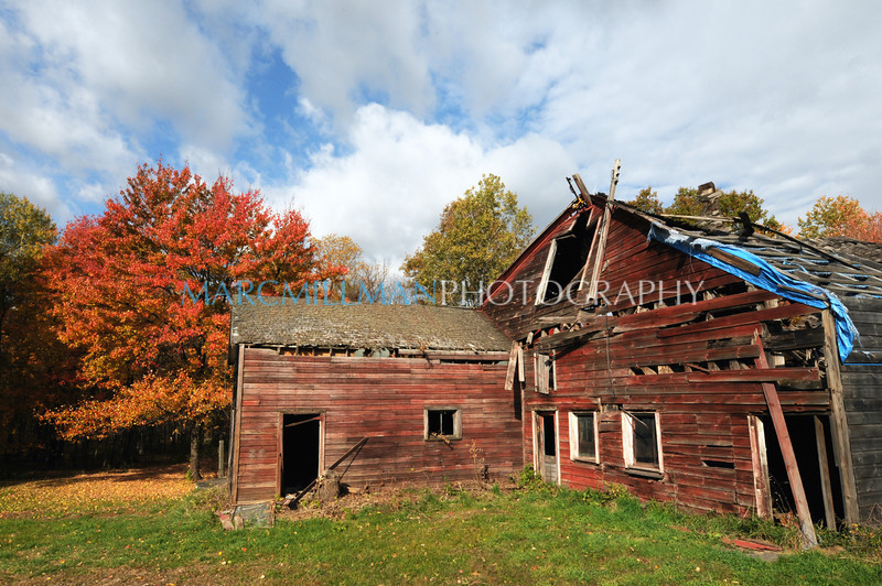 Old Barn1 (Palenville, NY- Sat 10/23/10)