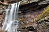 Kaaterskill Falls- Upper Cascade6 (Sat 10/23/10)