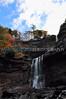 Kaaterskill Falls- Upper Cascade4 (Sat 10/23/10)