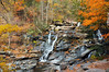 Kaaterskill Falls- Lower Cascade1 (Sat 10/23/10)