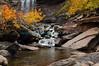 Kaaterskill Falls- Upper Cascade2 (Sat 10/23/10)