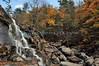 Kaaterskill Falls- Lower Cascade3 (Sat 10/23/10)