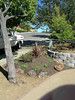 All construction and landscaping was done by George Schandelmier, Jr. Landscaping of Vallejo CA - (707) 554-2722.