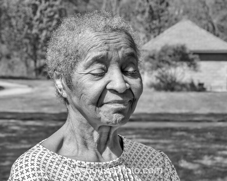 Ethel is Grateful for Famiy
