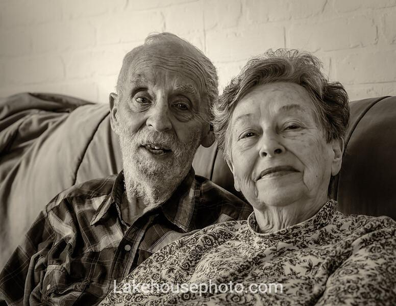 Harold & Anita
