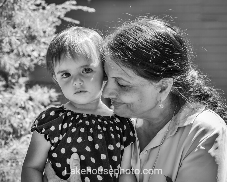 Grateful for Each Other (Sheela & Jaya)