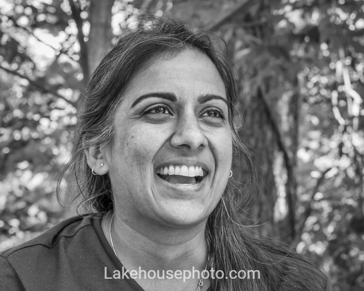 Sakhi is Grateful for Her Daughter