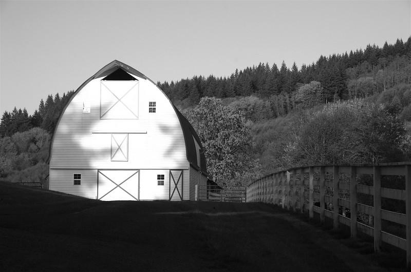 Clark County Barn