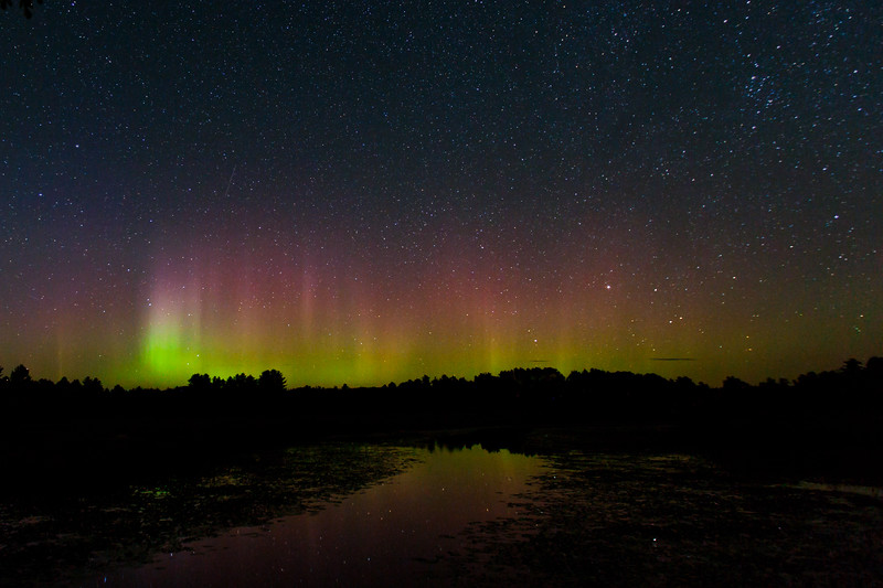 Northern Lights  August 31, 2019 9
