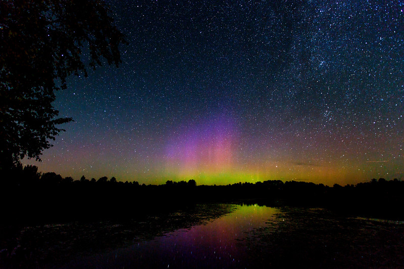 Northern Lights  August 31, 2019 3