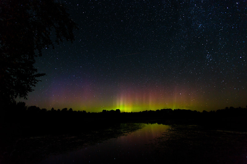 Northern Lights  August 31, 2019 4