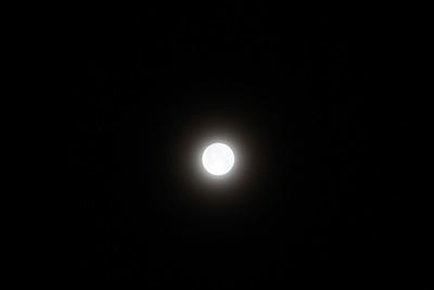 The Moon: 01-09-2012