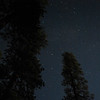 Night Sky, Metolius River, Central Oregon
