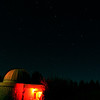 7.28.12  <b>The Observatory at Sunriver</b> Sunriver, Oregon  Note the Big Dipper is center top.