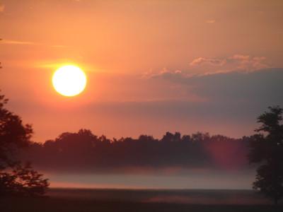 The SUN, MOON & SKY