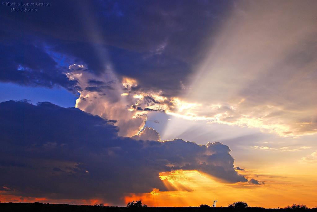 Sky Flash Lights