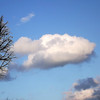 March 2013 Vineland sky