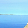 September 2012 Shediac, New Brunswick sky