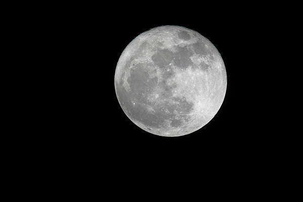 Mar 2011 Super moon