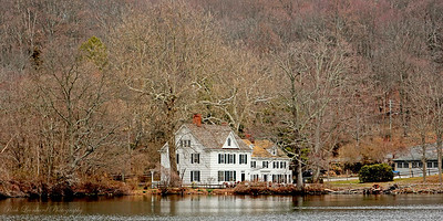 Beautiful house in Cold Spring Harbor.