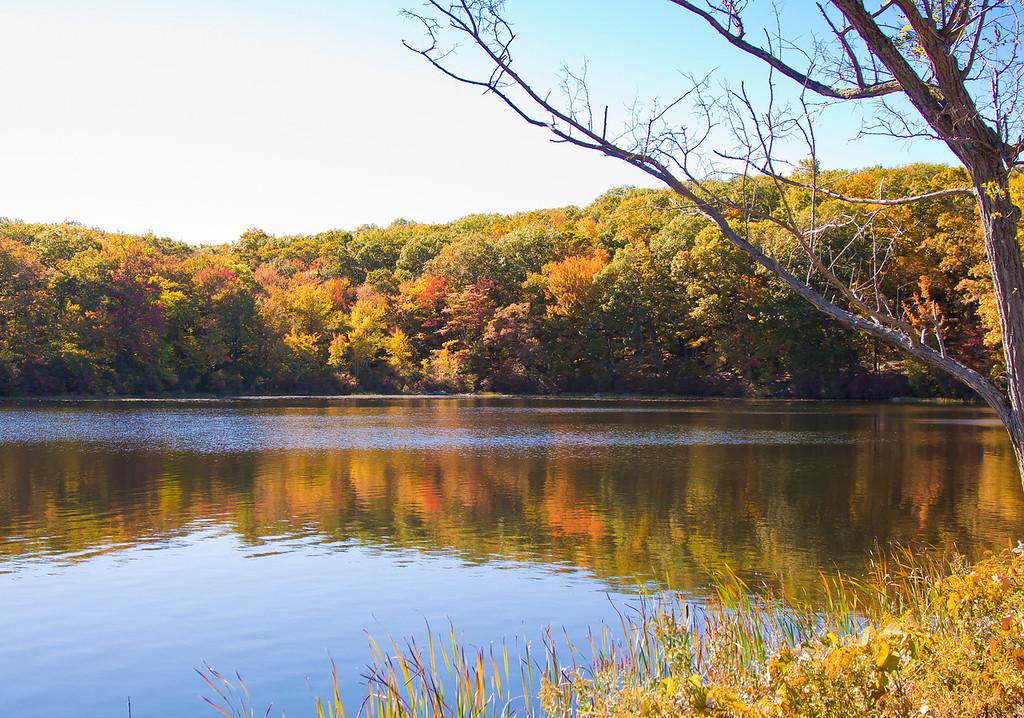 Harriman State Park, Stony Point, NY